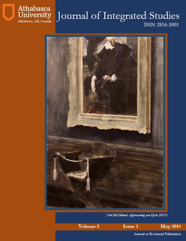 Approaching Van Dyck by Neil McClelland